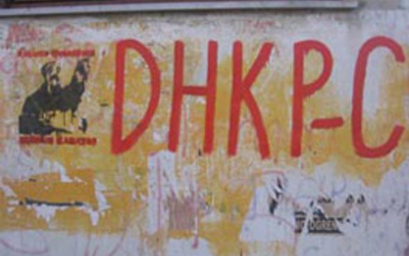 DHKP-C operasyonunda flaş gelişme