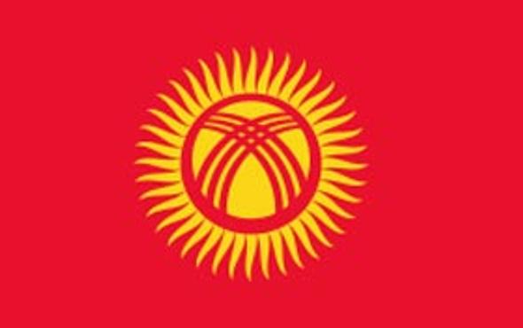 Kırgızistanda Yılın Adamı Türk bakan