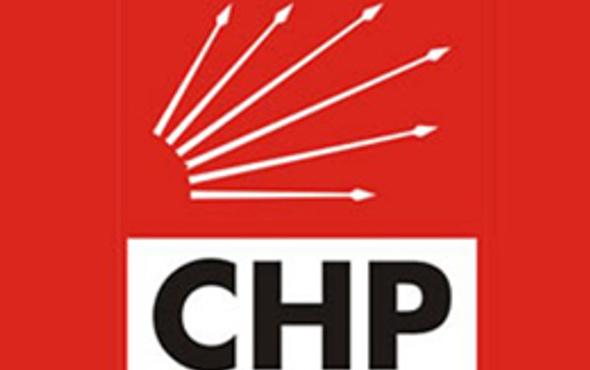 CHP'de şok bir istifa daha!