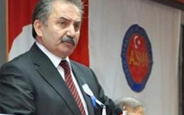 Zeybek'ten Erdoğan'ı kızdıracak iddia