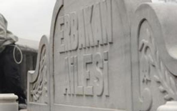 İşte Erbakan'ın mezar komşuları