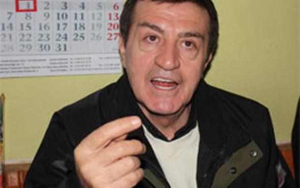 Pamukoğlu oy vermeyen halka kızdı