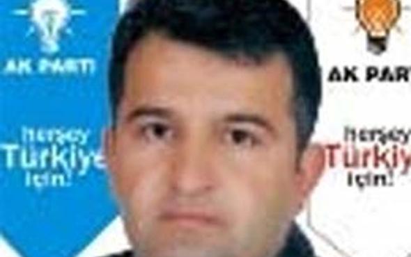 AK Partili başkandan skandal sözler!