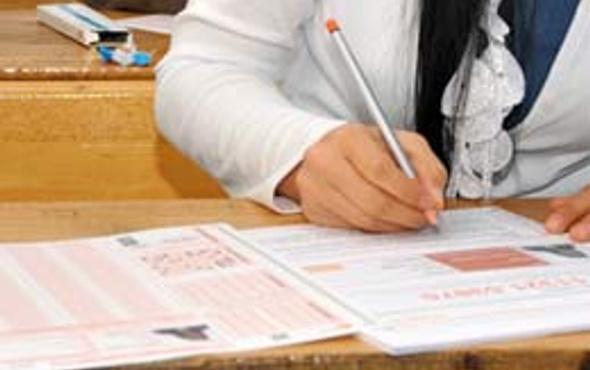 ÖSYM'den 4 adaya özel sınav