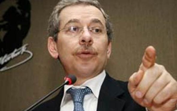 Anayasa Mahkemesi'nden Şener'e kötü haber