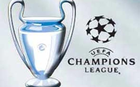 Şampiyonlar ligi toplu sonuçları