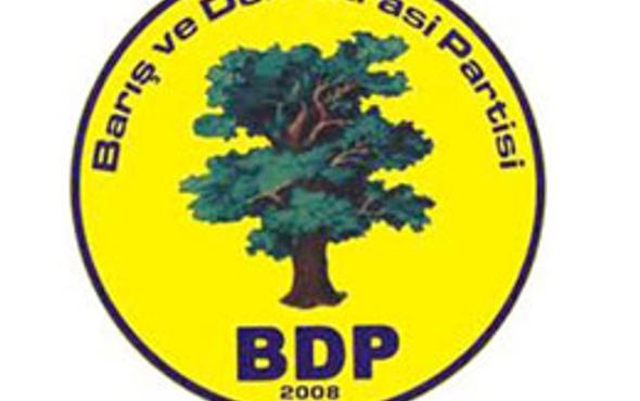 BDP'nin Diyarbakır'daki oy hedefi