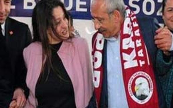 Kemal Kılıçdaroğlu o eli tutunca...