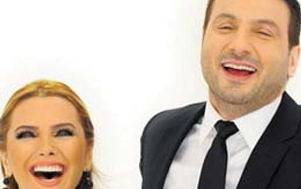 Güloğlu'ndan 'Ecem yar' romantizmi