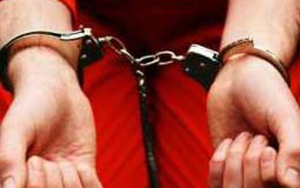 Milletvekili adayı dolandırıcılıktan tutuklandı