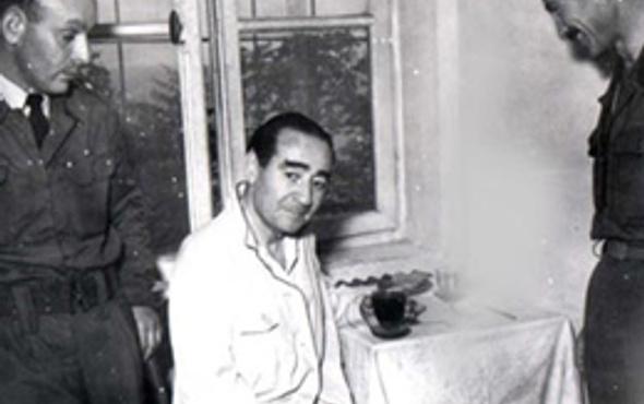 'Menderes'i bile Ergenekon idam etti'