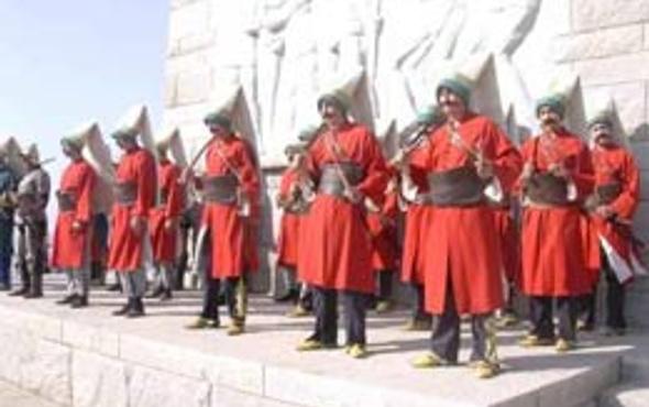 İstanbul'u böyle yağmaladılar!