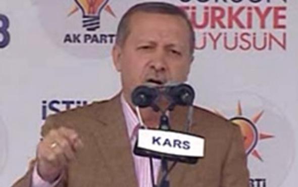 Erdoğan'dan Kılıçdaroğlu'na dizi teklifi