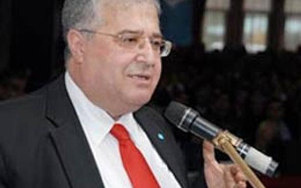 DSP liderinden Bahçeli'ye kaset desteği