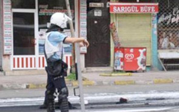 Erdoğan'ın güzergahında el yapımı bomba