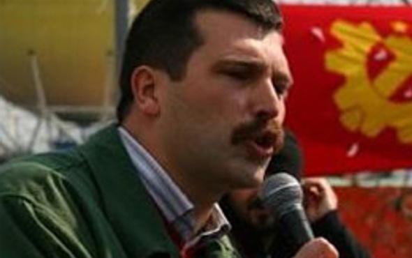 Komünist Partisi Türkiye'yi şaşırtacak