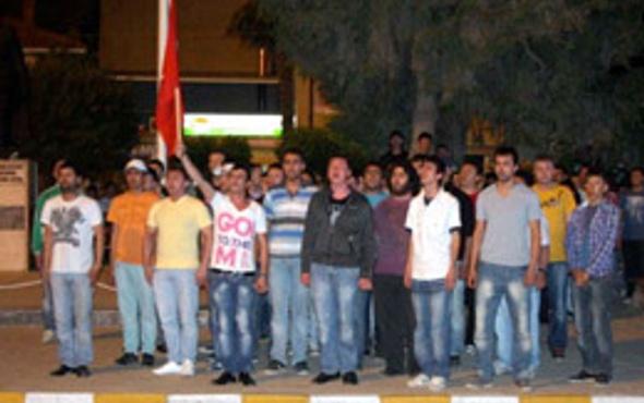 Bursa'da HEPAR-BDP gerilimi