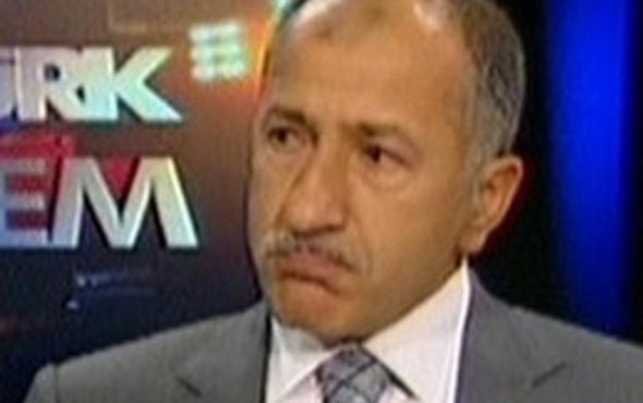 Olay MHP'li gözyaşlarını tutamadı