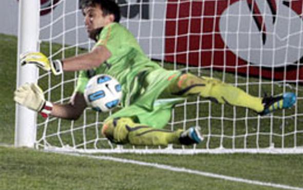 Galatasaray Kopenhag maçının kadrosu