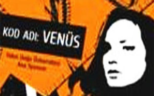 'Kod Adı Venüs' filmi KKTC'de tanıtıldı