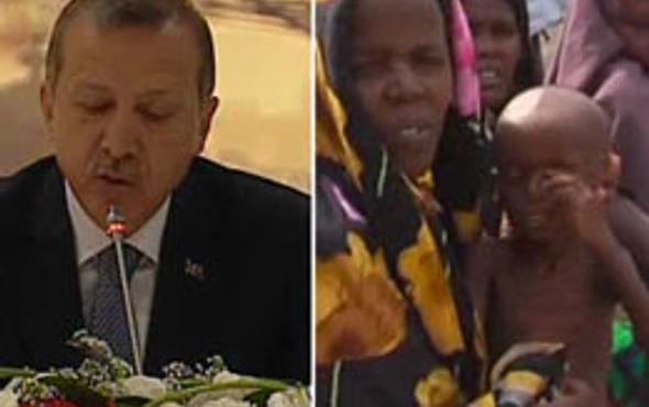CHP'den Somali şova dönüştü iddiası