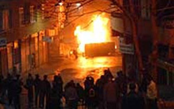 İkitellide PKK dehşeti