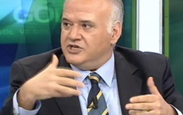 Ahmet Çakar siyasete el atarsa (video)
