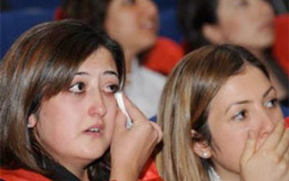 Siirt'e atanınca gözyaşlarına boğuldu