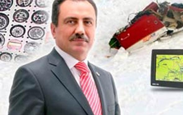 Muhsin Yazıcıoğlu anılıyor