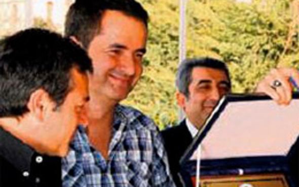 Acun Ilıcalı'dan dev Fenerbahçe projesi