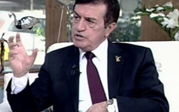 Osman Pamukoğlu böyle çark etti!