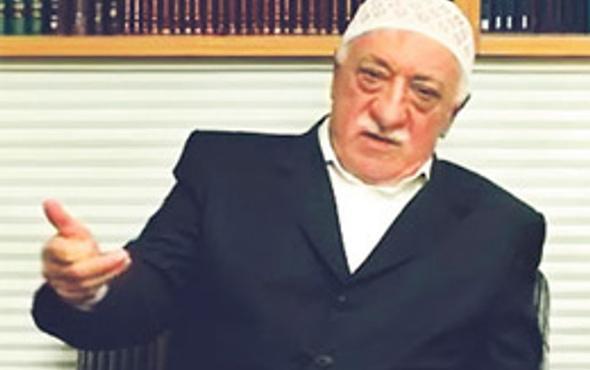 Çölaşan'a Fethullah Gülen sorgusu