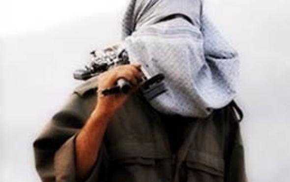 PKK sığınaklarına şok baskın