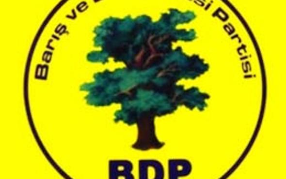 BDP olağanüstü kongreye gidiyor