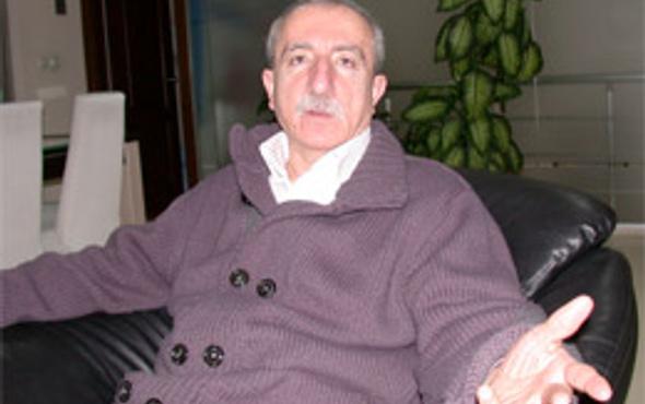 Orhan Miroğlu BDP'lileri kızdıracak