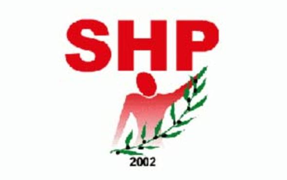 Mahkeme SHP'nin faturasını EDP'ye kesti