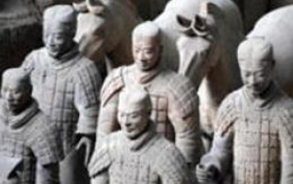 Çin'in onbinlerce kültür anıtı 'yok oldu'
