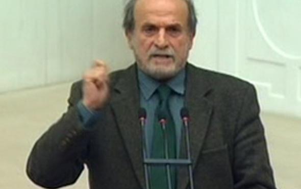 HDP'li Kürkçü'den valiye sert sözler