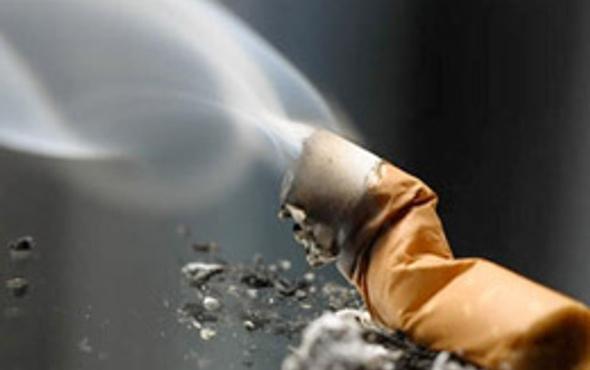 Sigara yasağında cezalar zamlanıyor