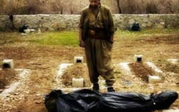 AK Parti'li rakibini PKK'ya şikayet etti