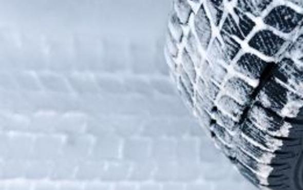 Kış lastiği hangi araçlarda zorunlu!