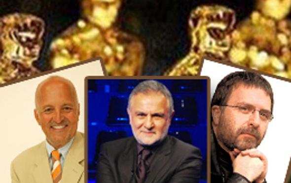 Medya Oscarları sahiplerini buldu