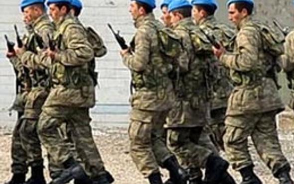 Asker Ağrı'da PKK ile çatıştı!