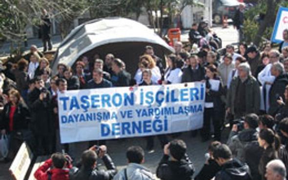 Taşeron işçi haberleri-19 Ağustos 2013