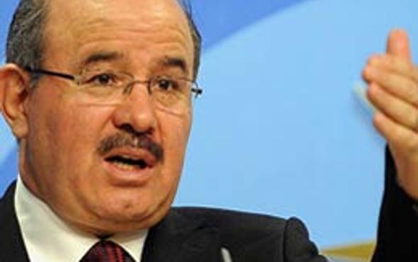 AK Parti'li Çelik'ten CHP'ye yaylım ateşi