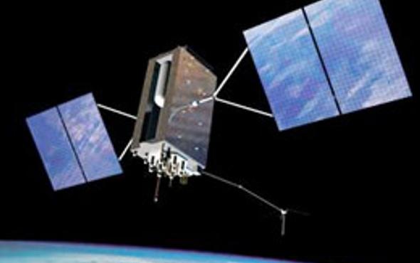 Uzayı Türk uyduları kaplayacak!
