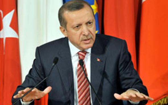 MYK Erdoğan başkanlığında toplandı!