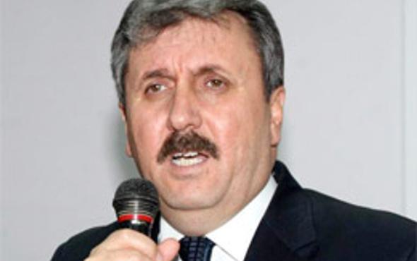 Mustafa Destici yeniden aday olacak mı?