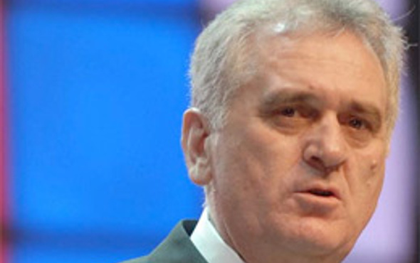 Sırp liderin sözleri AB'yi kızdırdı