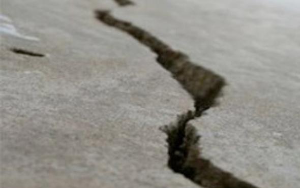 Gaziantep İslahiye'de deprem